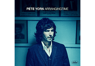 Pete Yorn -  Arranging Time [CD]