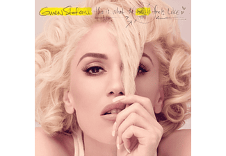Gwen Stefani -  This Is What the Truth Feels Like [CD]