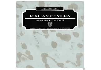 Kirlian Camera - Austria - (Vinyl)