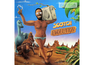 Scotch - Evolution (Deluxe Edition) [CD]