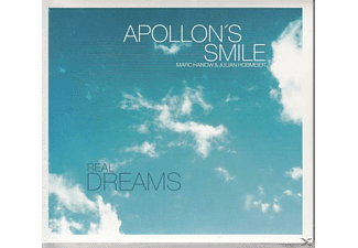 Apollon's Smile - Real Dreams - (CD)