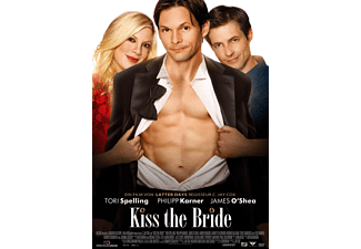 Kiss the Bride (OmU) - (DVD)