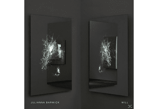 Julianna Barwick - Will (Limited Colored Edition) - (Vinyl)