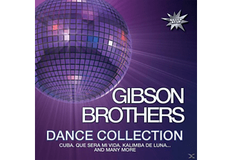 The Gibson Brothers - Dance Collection - (CD)