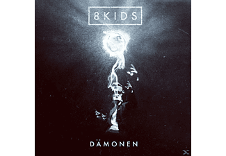 8 Kids - Dämonen (Ltd.Edt.Ep) - (CD)