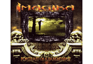Imagika - Portrait Of A Hanged Man - (CD)