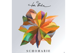Take Berlin - Schoharie - (CD)