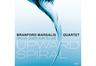 Branford Marsalis, Kurt Elling - Upward Spiral - (CD)