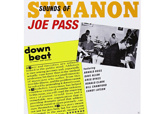 Joe Pass - Sounds Of Synanon+7 Bonus Tr - (CD)