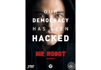 Mr Robot - Seizoen 1 | DVD
