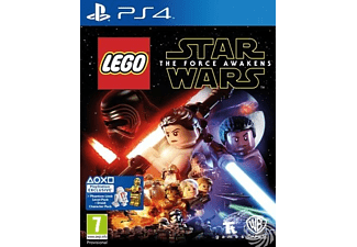 LEGO Star Wars: The Force Awakens | PlayStation 4