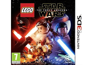 LEGO Star Wars: The Force Awakens | 3DS