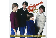 The Monkees - Classic Album Collection [CD]