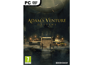 Adams Venture: Origins  PC