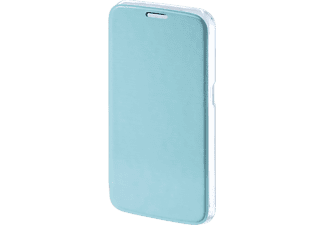 HAMA Book cover Clear Galaxy S7 Bleu Clair (137733)
