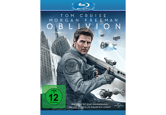 Oblivion Science Fiction Blu-ray
