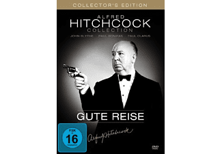 Alfred Hitchcock Collection - Gute Reise - (DVD)