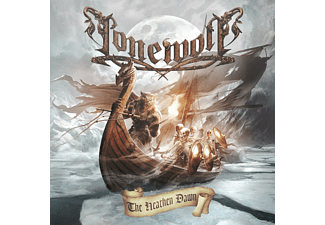 Lonewolf - The Heathen Dawn (Ltd.Digipak) - (CD)