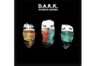 Dark - Science Agrees - (LP + Download)