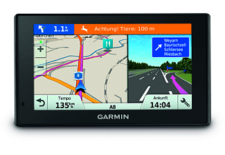 garmin drivesmart 60lmt eu navigationsger t 6 zoll 010. Black Bedroom Furniture Sets. Home Design Ideas