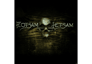 Flotsam And Jetsam - Flotsam And Jetsam (Digipak) - (CD)