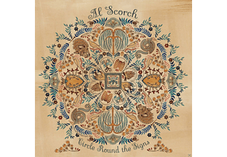 Al Scorch - Circle Round The Signs - (CD)
