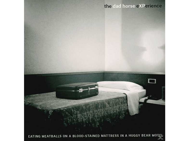 The Dad Horse Experience - Eating Meatballs On A Blood-Stained Mattress In A [CD]