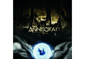 Annisokay - The Lucid Dream[er] - (CD)
