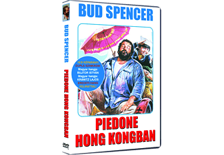 Piedone Hong Kongban (DVD)