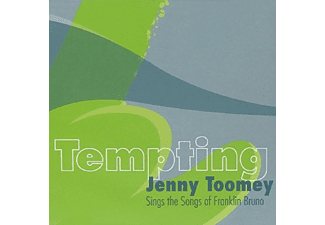 Jenny Toomey - Tempting-J.T.Sings The Songs Of. - (CD)