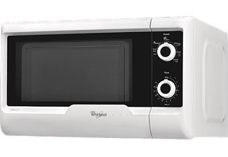 WHIRLPOOL Microgolfoven met grill (MWD 120 WH)