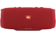 JBL Charge 3 Rot Bluetooth Lautsprecher