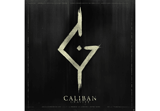 Caliban - Gravity - (LP + Bonus-CD)