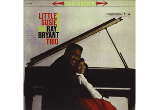 Ray / Trio Bryant - Little Susie - (CD)