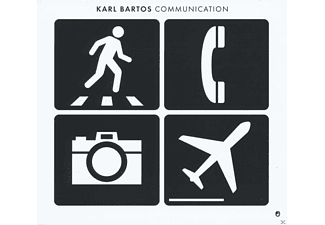 Karl Bartos - Communication - (LP + Bonus-CD)
