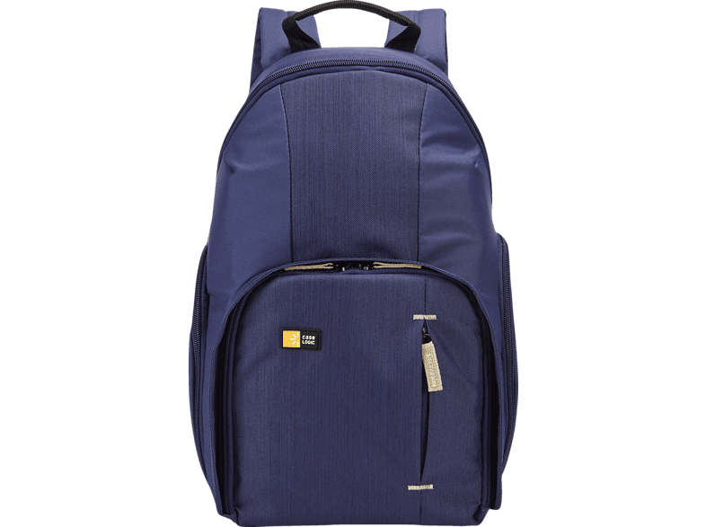 CASE-LOGIC TBC411IND CORE DSLR BACKPACK INDIGO Rucksack , Blau
