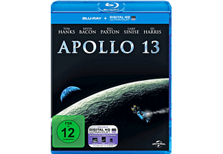 Apollo 13 - (Blu-ray)