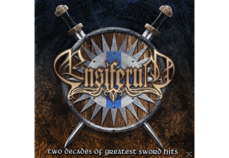 Ensiferum - Two Decades Of Greatest Sword - (CD)