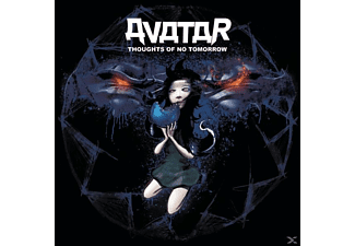 Avatar - Thoughts Of No Tomorrow - (Vinyl)