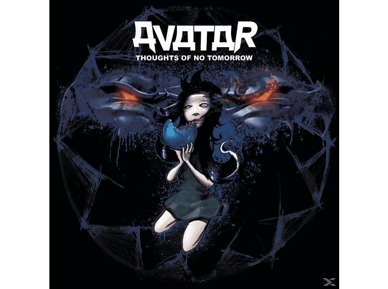 Avatar - Thoughts Of No Tomorrow [Vinyl]