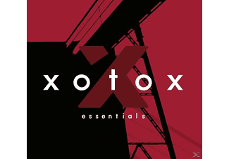 Xotox - Essentials (Limited Edition) - (CD)