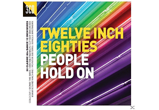 VARIOUS - People Hold On - (CD)
