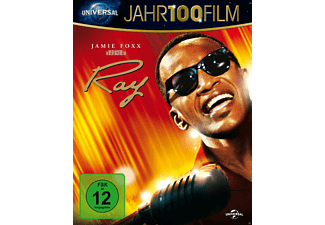 Ray Jahr100Film - (Blu-ray)