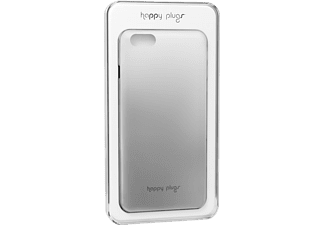 HAPPY PLUGS Delux Slim Case iPhone 6/6S Mobilskal - Silver