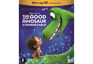 Good Dinosaur (3D) | Blu-ray