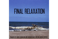 Golding Institute - Final Relaxation [CD]