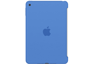 APPLE iPad mini 4 Silicone Case - Blå