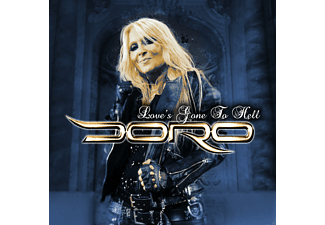 Doro - Love's Gone To Hell [Maxi Single CD]