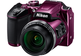 NIKON Appareil photo bridge Coolpix B500 (VNA952E1)