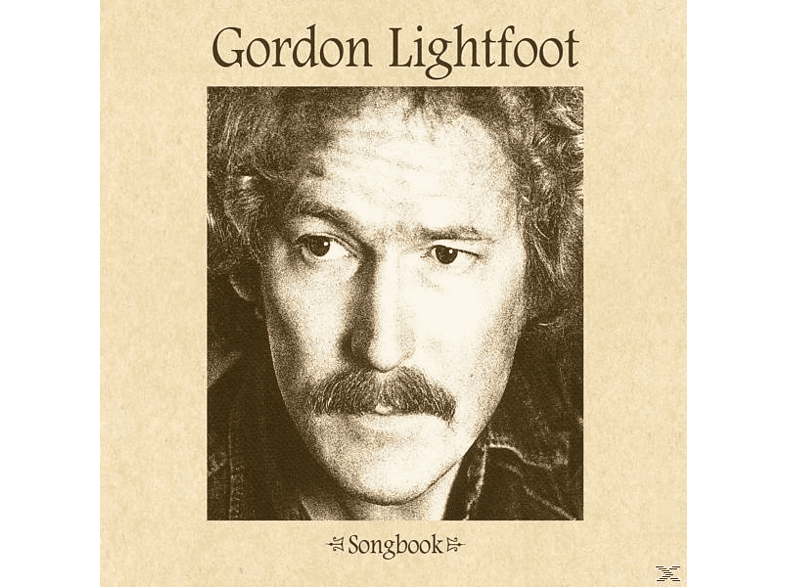 Gordon Lightfoot - Songbook [CD]